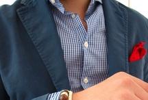 fashion shirts and pants / coleccion