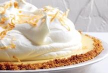 All things Pie
