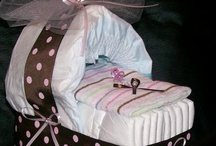 Baby Shower Ideas / by Kr♡sta M
