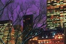 """""""    NEW YORK♡♢♡♡ / places to go Especially  NEW YORK / by Ruthann Smithson Curtis"""