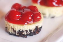 Yummy {desserts}