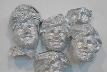 Mirrors, Ice and Tin Foil / by Todd Fadel
