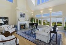 HOME - HOUSE  Decor / by Joy Watts