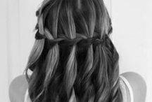 Cute Hair! / by Marleigh Bunch