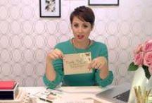 Wedding Wisdom and Helpful Tips / by Wedding Paper Divas