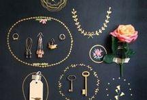 Jewellery Display & Storage