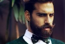 Beards a girl can lose her ♥ to