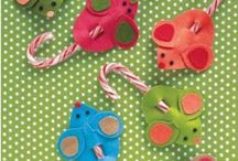 Classroom Christmas Party! / Ideas for a very merry classroom Christmas party! / by Shalise Mein