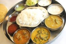 Indian Recipes / by Janet Horn