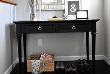 Entryway / by Kayla Peterson