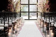 Winter Weddings / by Wedding Paper Divas