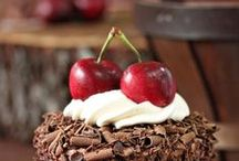 Sweet Baking Wishes
