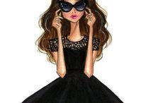 Moda artist