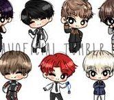 BTS - Bangtan Boys / BTS - Bangtan Boys