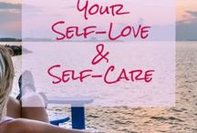 Caring for Caregivers / Long-term care giving takes a toll on caregivers physically, mentally, and emotionally. Recognizing when you need help and knowing where to find it. Practicing self-care.