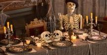 Halloween / This is the place for all your Halloween inspiration
