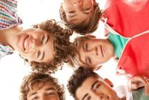 >>> one direction