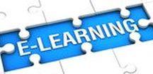 Tutoria E-learning / El tablero muestra el rol y caracteristicas de un tutor en E-learning