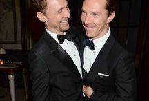 »Tom & Benedict«