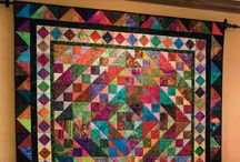 Quilty Things / by Sandra Kaye