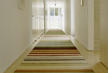 Rugs / by Claudia Zinzan | Father Rabbit Limited