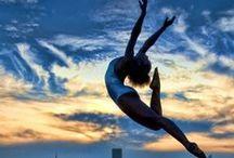 Dance! / by Lauren Blizard