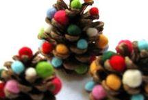 Christmas Fun / Christmas holiday ideas for elementary teachers!