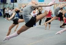 danse / by Katie Moore