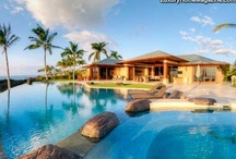 Hawaiian Homes / by Jayson