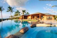 Hawaiian Homes / by Jayson