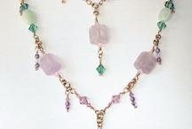 Jewelry I've Made
