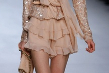 Fashion Spring/Summer / by Sherry Nowicki