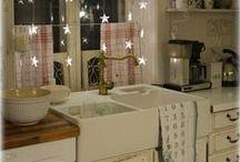 Kitchen/Kitschy / by Jill Barron