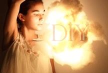 DIY / by Sherry Nowicki