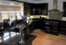 Ideal Kitchen / From sleek and modern to rustic and traditional, we hope to inspire you in creating your ideal kitchen