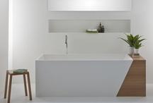 Ideal Bathroom / Inspiring you to create your ideal bathroom, wet room or en suite design