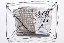 Art - modern  / by Lies van der Velde