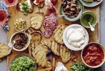 Food & Drinks / Yumm / by Eloisa Guerra