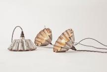 Lighting  / by Lies van der Velde
