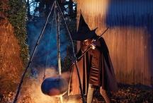 Halloween / by Ruth Ilena