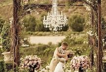 If I were to get married... / by Jessyca Gomer