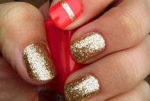 Nails / by Nicolette Glasure