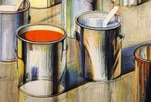 Art Ed. Wayne Thiebaud