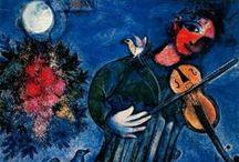 Art Ed. Chagall