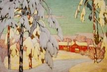 Art Ed. Winter