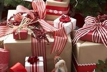 Christmas! / by Ruth Ilena