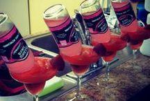 drinks *