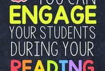 The Reading Penguin / The best ideas for upper elementary reading