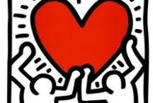 Art Ed. Valentine's Day <3