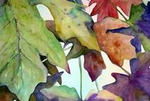 Art Ed. Autumn